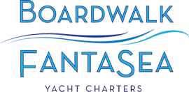 Boardwalk FantaSea | Cruising from the Kemah Boardwalk